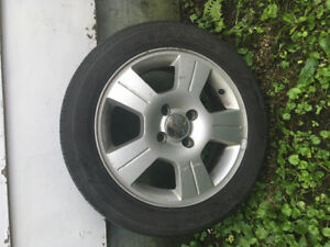 Summer Tires For Sale...SAVE!!
