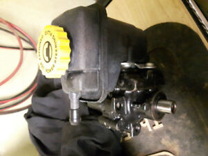 Power Steering Pump Dodge Neon