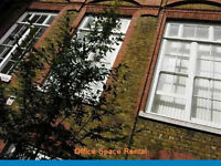 Fully Furnished - ( WESTMINSTER BRIDGE ROAD - WATERLOO -SE1) Office Space to Let in London