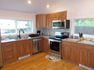 **Fully Renovated - Furnished House for Rent