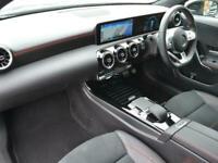 2019 Mercedes-Benz A CLASS DIESEL HATCHBACK A180d AMG Line Executive 5dr Auto Ha