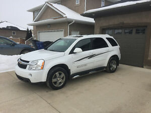 2009 Chevrolet Equinox GFX Package SUV, Crossover