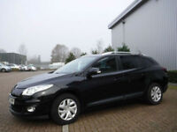 Renault Megane 1.5 DCi Grand Tour Left Hand Drive(LHD)
