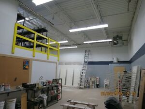 Waterloo, Immaculate SHOP & OFFICE, Tech, Services, Contractor - Kitchener / Waterloo Kitchener Area image 2