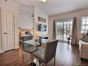 appartement neuf à louer a st-jérôme style loft