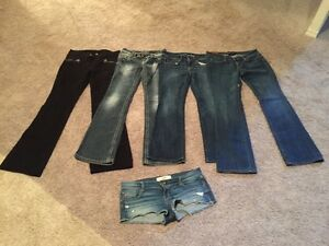 Women's (Mostly Brand Name) small/med lot