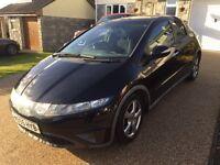 Honda Civic 2.2 SE ICTDI