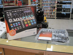 Maschine MKII Groove Production System