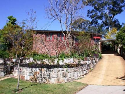 New renovation house in quiet street and north facing aspect! Carlingford The Hills District Preview