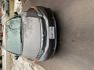 2012 Honda Civic - Great condition - 95,000 KMs