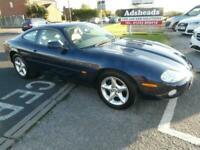 2001 Jaguar XK8 4.0 2dr Auto SALOON Petrol Automatic