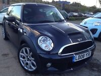 MINI Hatch 1.6 Cooper S 3dr LEATHER PANORAMIC ROOF