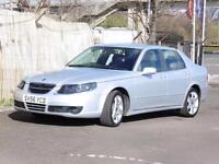Saab 9-5 1.9TiD 2006 Linear Sport Saloon, FSH, 1 Years Mot, 6 Months AA Warranty