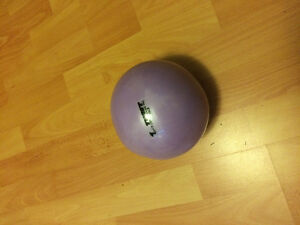 Twist Exercise/Conditioning 10 lbs Ball-New/Never Used