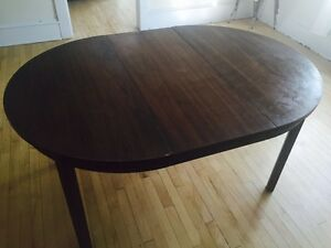 FREE dining table