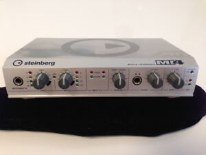 Steinberg MI4 Media Interface - USB DAC & Audio Recording Unit