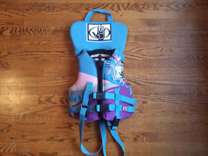 Body Glove Child life jacket