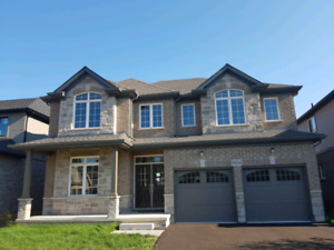 Niagara Falls Beatiful Detached Home for Rent