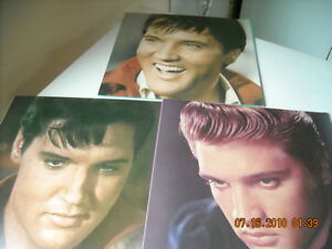 Elvis Aron Presley 8 LP Box Set Limited Edition Peterborough Peterborough Area image 9
