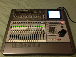 Roland VS-2480 in excellent condition