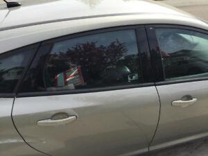 2015 Ford Focus Hatchback - $10000