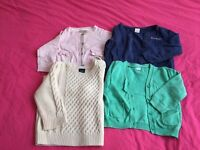 6-18 Months girl clothes