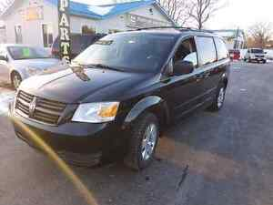 2008 dodge grand caravan only 129k certified etested
