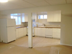 Haysboro SW brand new renovation 2bedrooms for rent.