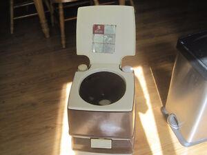 toilette portative
