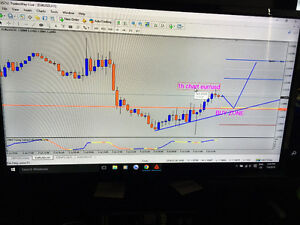 Teaching Forex - One On One ($200 for Experienced traders) Sarnia Sarnia Area image 6