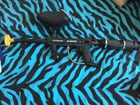 Paintball tippman custom 98