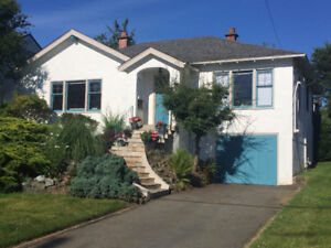 House for sale in Chemainus!