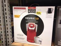 Keurig K200 Brewing System