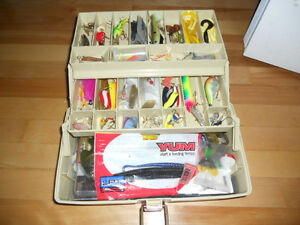 Fishing equipment gear, rods reels, flies, boxes and more St. John's Newfoundland image 6