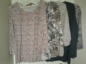Ladies clothing one stop shopping