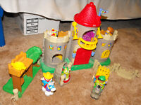 Fisher Price Little Peoples