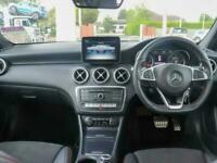 2016 Mercedes-Benz A Class Mercedes-Benz A A220d 2.0 AMG Line Premium Plus 5dr A
