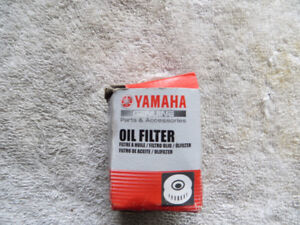 Oil Filter for Yamaha,