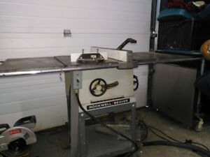 Table Saw. Rockwell Beaver