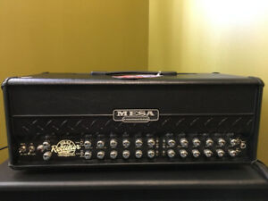 Mesa Boogie Roadster 100 Watt Head