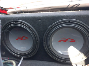 Type rs and amp