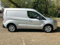 2019 Ford Transit Connect 1.5 EcoBlue 120ps Limited Van PANEL VAN Diesel Manual