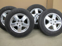 P205/70R16 Good Year Eagle LS2