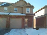 3 Bedroom Townhouse Available Immediately