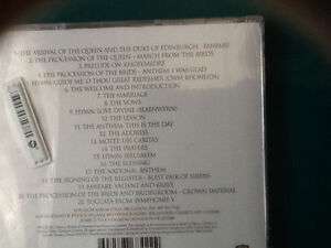 The Royal Wedding- The Official Album London Ontario image 2