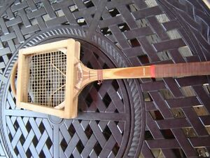 Vintage Dunlop Tennis Raquet Kitchener / Waterloo Kitchener Area image 1