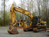 SEPTIC FIELDS  - LAND CLEARING- BULL DOZING- EXCAVATING