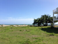 Caribbean ocean view land  for investors
