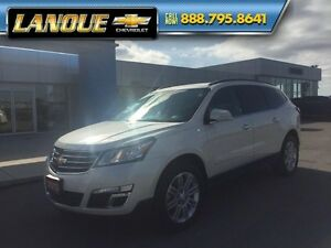 2013 Chevrolet Traverse 1LT   - $168.96 B/W Windsor Region Ontario image 6