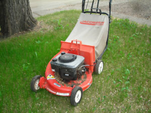 High Quality used mower for sale
